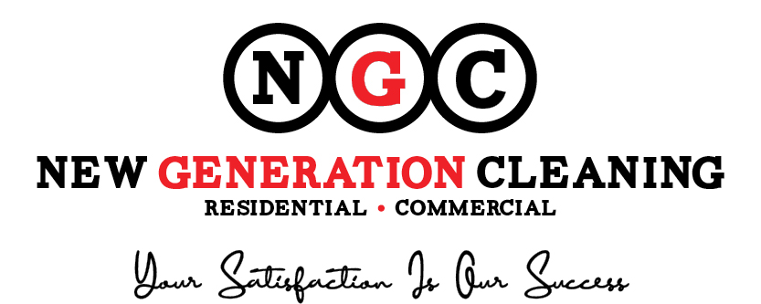 New Generation Cleaning Logo